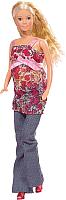Кукла Simba Штеффи беременная 105734000 -