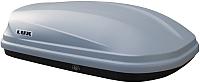 Автобокс Lux 600 440L 694999 (серый матовый) -