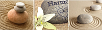 Бордюр Нефрит-Керамика Гармония Harmony / 05-01-1-93-03-11-731-1 (90x300, бежевый) -