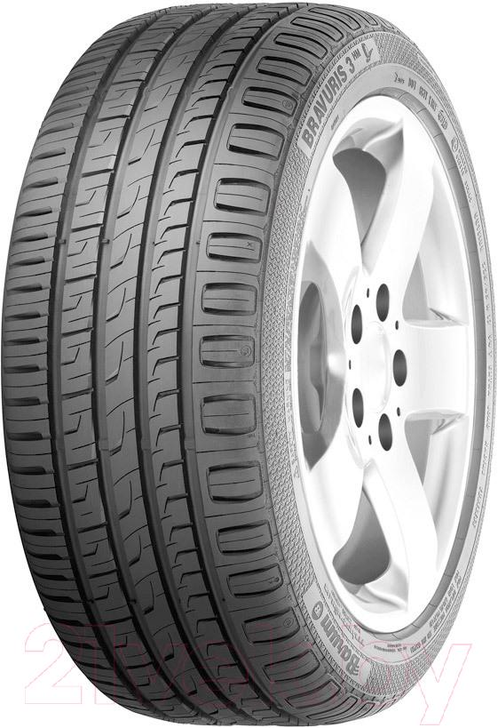 Купить Летняя шина Barum, Bravuris 3 HM 255/45R20 101Y, Румыния
