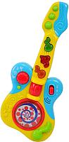 Музыкальная игрушка PlayGo Первая гитара 2666 -