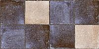 Плитка Нефрит-Керамика Лофт / 00-00-1-08-11-66-740 (400x200, синий) -