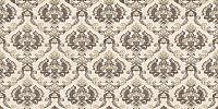 Декоративная плитка Нефрит-Керамика Ренессанс / 00-00-5-10-01-11-842 (500x250, бежевый узор) -