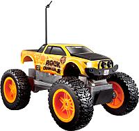 Радиоуправляемая игрушка Maisto Rock Crawler Jr / 81162 -