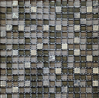 Мозаика Midas Glass&Stone Mosaic A-MMX08-XX-006 (300x300) -