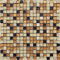 Мозаика Midas Glass&Stone Mosaic A-MMX08-XX-007 (300x300) -