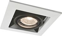 Точечный светильник Arte Lamp Technika A5941PL-1WH -
