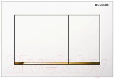 Кнопка для инсталляции Geberit Omega 30 115.080.KK.1