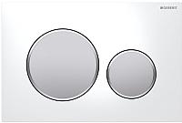 Кнопка для инсталляции Geberit Sigma 20 115.882.KL.1 -