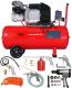 Воздушный компрессор Fubag Auto Master Kit (45681953) -
