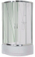 Душевой уголок Sanplast Kpl-KP4/TX5b-80/165-S sbW15 -