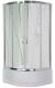 Душевой уголок Sanplast Kpl-KP4/TX5b-90/165-S sbW15 -
