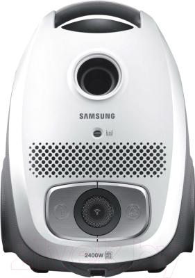 Пылесос Samsung VCJG24FH (VC24FHNJGWQ/EV)