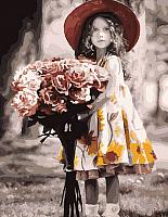 Картина по номерам Picasso Огромный букет (PC4050205) -