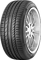 Летняя шина Continental ContiSportContact 5 235/45R18 98Y -