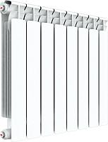 Радиатор биметаллический Rifar Alp 500 (15 секций) -
