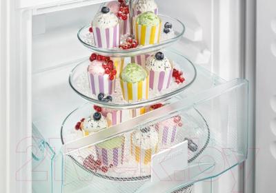 Холодильник с морозильником Liebherr CNel 4813