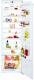 Встраиваемый холодильник Liebherr IK 3520 -