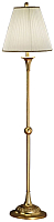 Торшер Orion STL 12-1090/1 Antik-Gold -