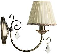 Бра Arte Lamp Vivido A6021AP-1AB -