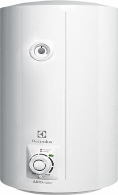 Накопительный водонагреватель Electrolux EWH 30 AXIOmatic Slim - общий вид