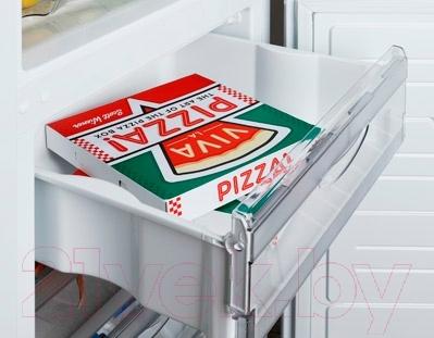 Холодильник с морозильником ATLANT ХМ 6325-101