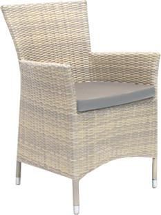Кресло садовое Garden4you Wicker-1 1270 - общий вид