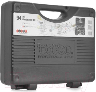Универсальный набор инструментов Force 4941R-9 -