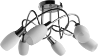 Люстра Arte Lamp Volare A4591PL-6SS -
