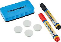 Набор аксессуаров для доски Magnetoplan Starter 37102 -