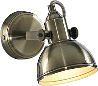 Спот Arte Lamp Martin A5213AP-1AB -