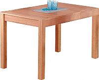 Обеденный стол Halmar Maurycy (ольха) -