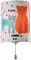 Бра Odeon Light Cats 2279/1W -