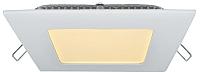 Точечный светильник Arte Lamp Fine A2403PL-1WH -