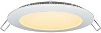Точечный светильник Arte Lamp Fine A2603PL-1WH -
