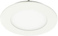 Точечный светильник Arte Lamp Fine A2606PL-1WH -