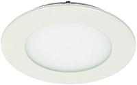 Точечный светильник Arte Lamp Fine A2609PL-1WH -