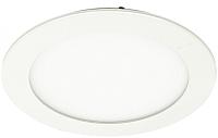 Точечный светильник Arte Lamp Fine A2612PL-1WH -