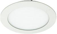 Точечный светильник Arte Lamp Fine A2620PL-1WH -