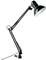 Лампа Arte Lamp Senior A6068LT-1BK -