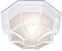Светильник SearchLight Outdoor&Porch 2942WH -