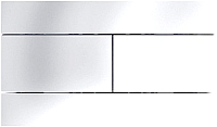 Кнопка для инсталляции Jacob Delafon E4316-00 (белый) -