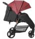 Детская прогулочная коляска Carrello Maestro CRL-1414 (малиновый) -