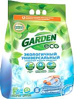 Стиральный порошок Garden Без отдушки (1.4кг) -
