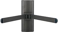 Кронштейн под аппаратуру Kromax Dix-8 (темно-серый) -
