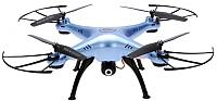 Квадрокоптер Syma X5HW (Wi-fi камера, барометр) -