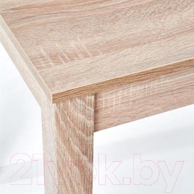 Обеденный стол Halmar Ksawery (дуб сонома)