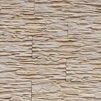 Декоративная плитка Royal Legend Сланец 01-105 (360x85x10-15) -