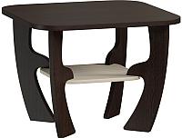 Журнальный столик Олмеко Маджеста-5 (венге) -