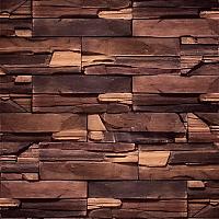 Декоративный камень Royal Legend Бернер Альпен коричнево-черно-бежевый 13-689 (440/245/185x95x20-30) -
